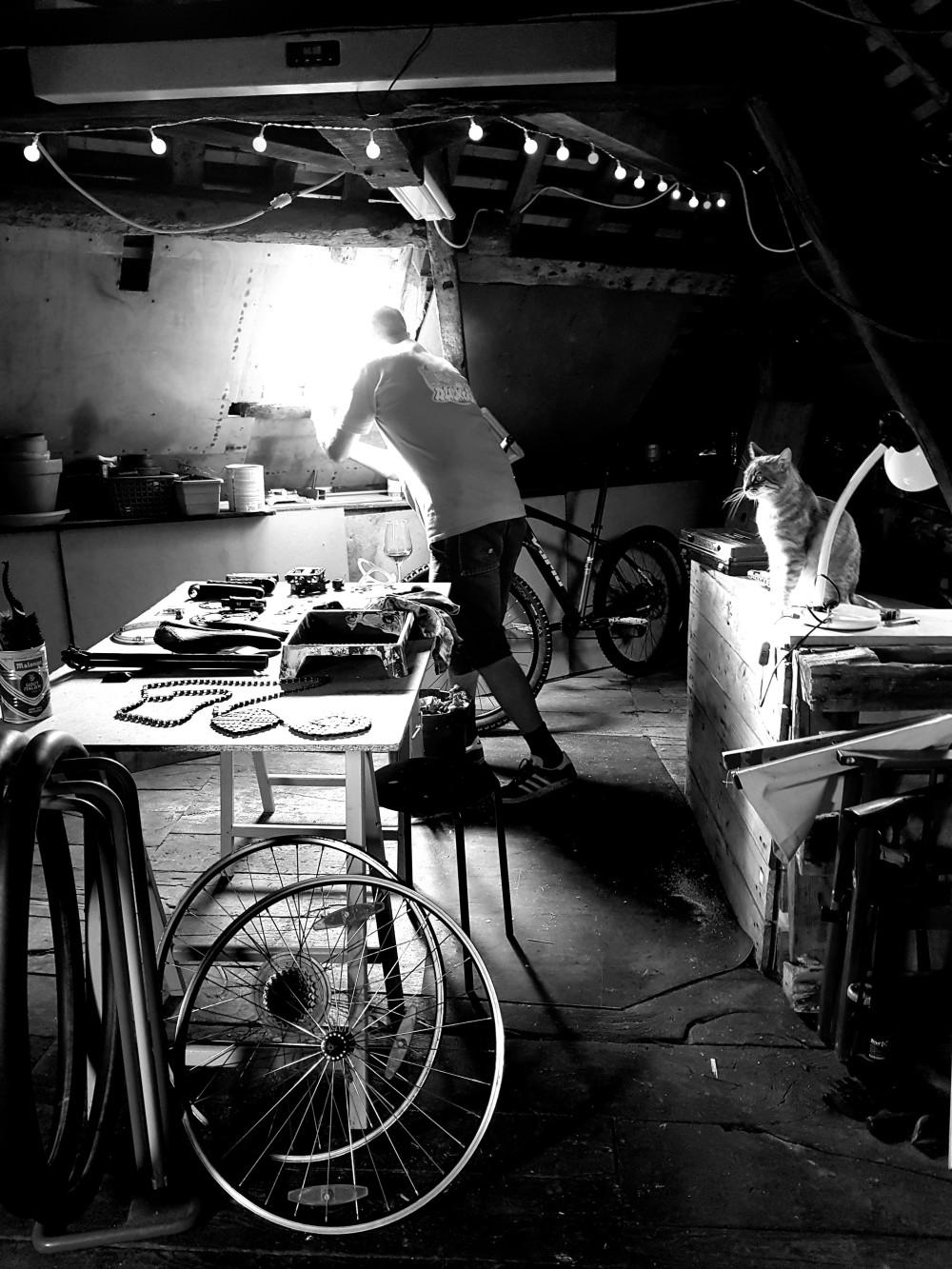 Bike workshop [2/5]
