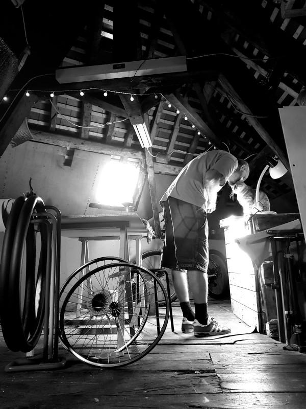 Bike workshop [3/5]