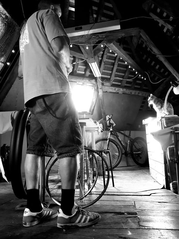 Bike workshop [4/5]