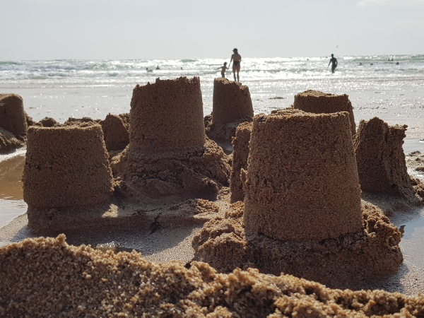 Château de sable [2]