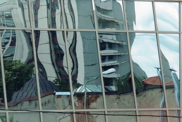 City mirrors 2
