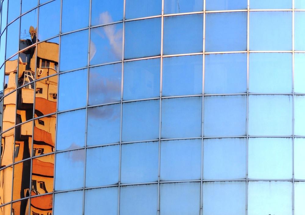 City mirrors 5