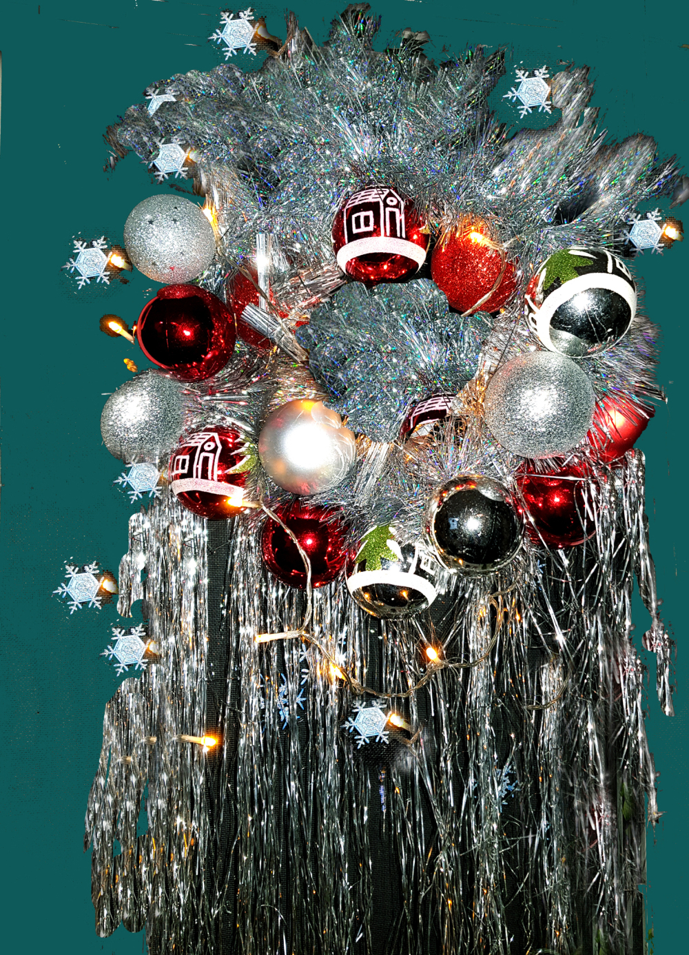 Advent 13 Christmas Deco Season