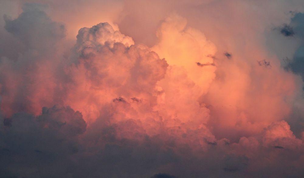 Oh! Ce ciel !