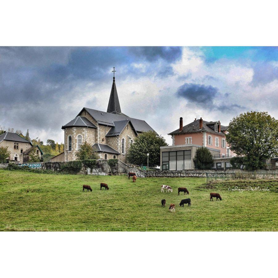 ma commune en Savoie