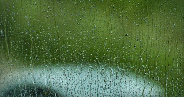 Couleur de la pluie