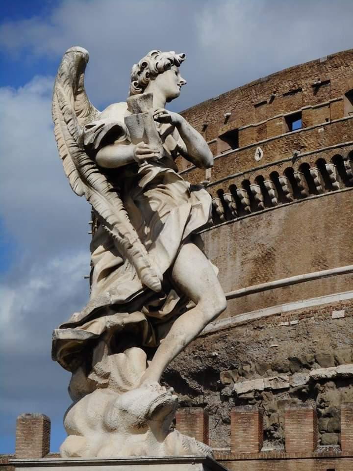 Castle Sant'Angelo Rome