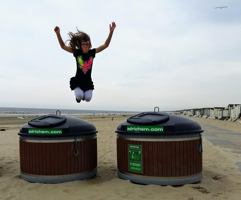 JUMP !!!
