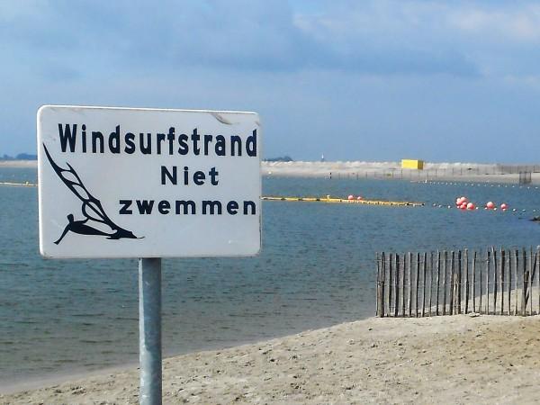 Surfbeach IJburg