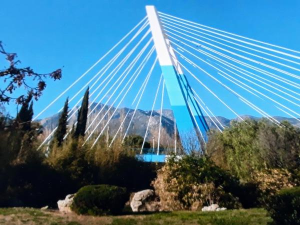 Portuguese bridge