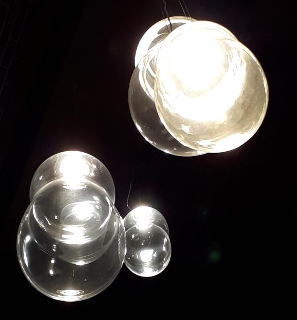 Lights Beurs van Berlage