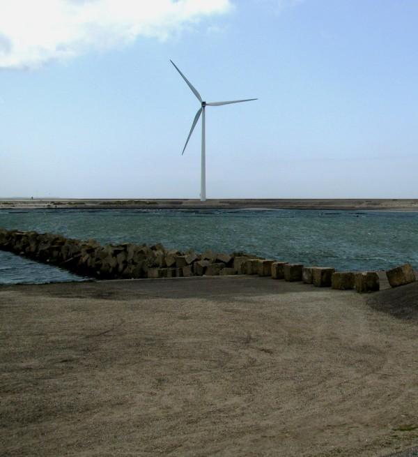 Windmill Zeeland