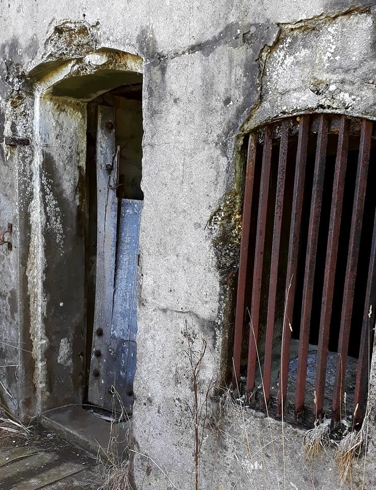 Locked up - Quarantine Day 6