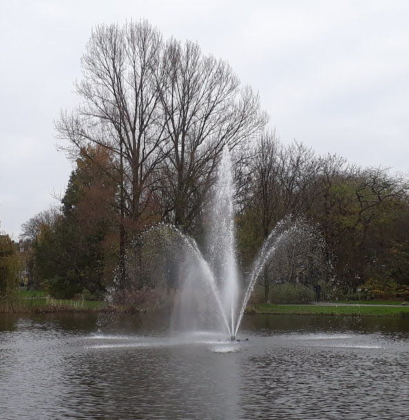 Oosterpark (2)