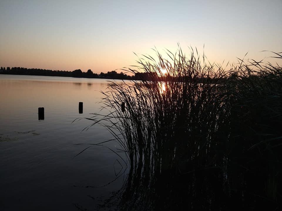 Abcoude lake