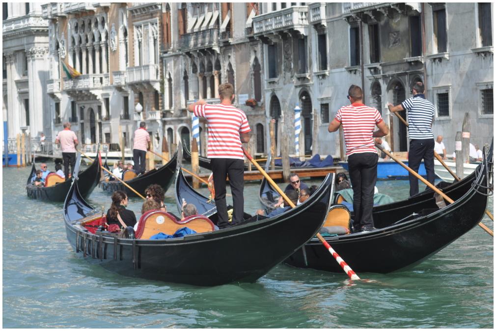 lost Venice