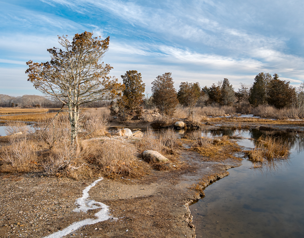 Giles Creek