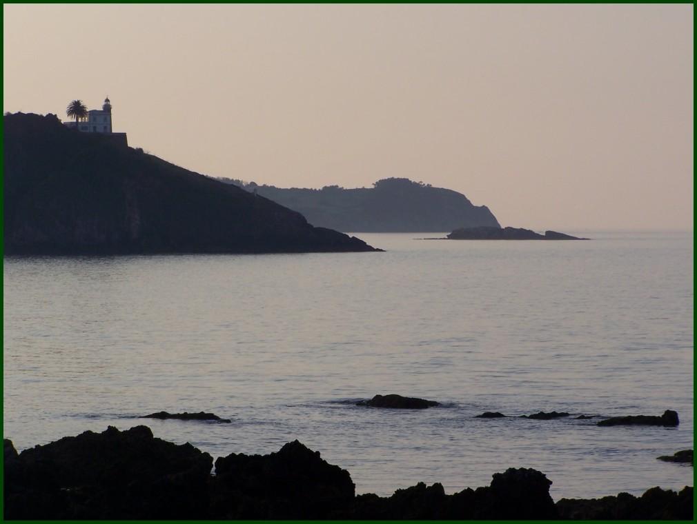 Itsasargia // Lighthouse