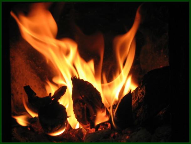 Sua // Fire