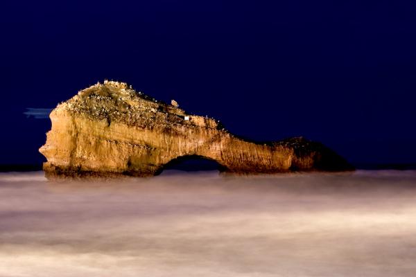 La roche creuse