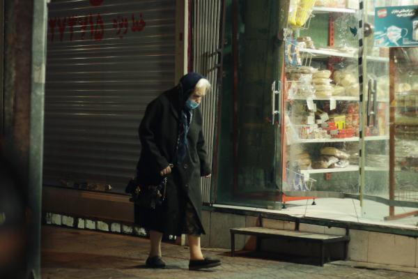 Tehran Street Stories