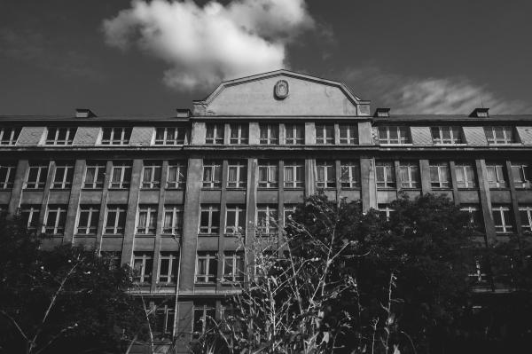 Koh-i-noor Building in Prague