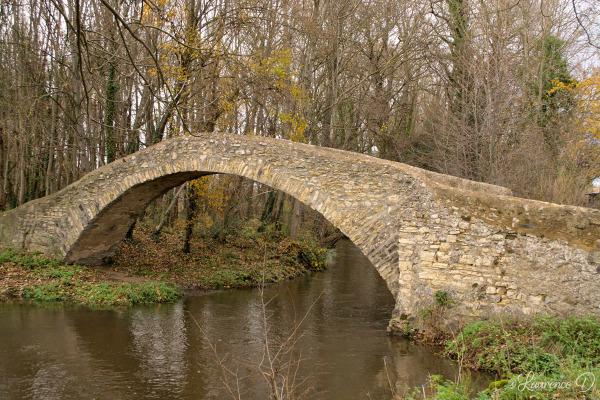 Photo from Le Cheix sur Morge en Auvergne France