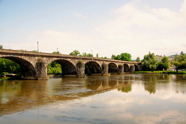 Pont du Château