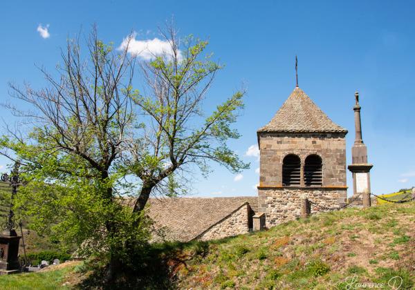 Saint Floret Auvergne