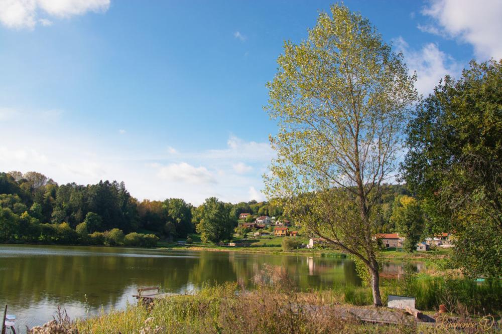 Lac de la Cassière  63