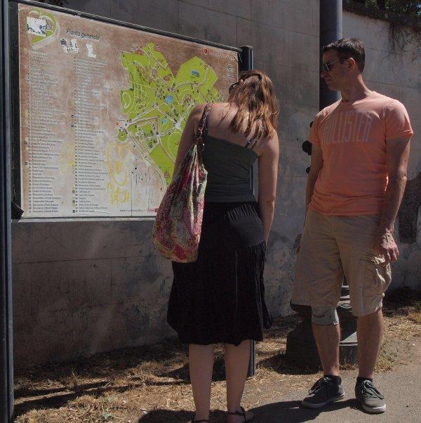 Lost in Rome 3