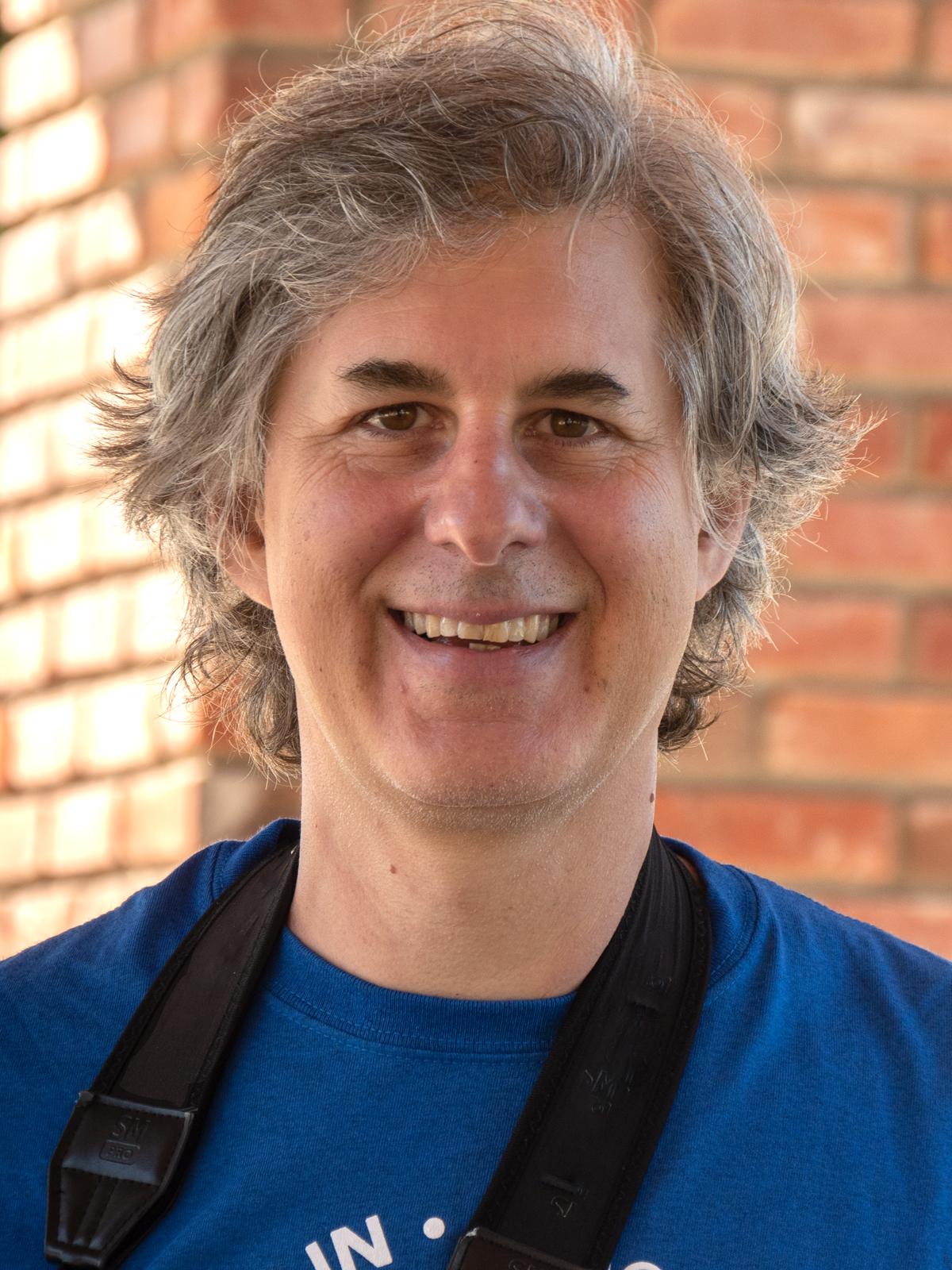 Jason Kravitz