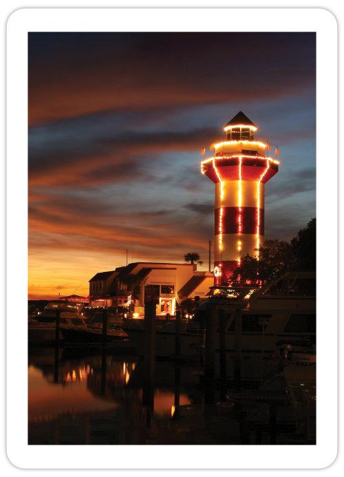 Long Exposure Lighthouse by Jason Kravitz